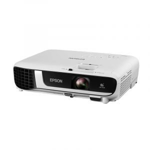 EPSON W52 PROJECTOR