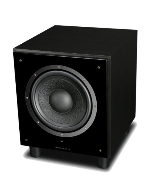 WHARFEDALE SW 10 SUBWOOFER