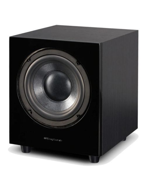 WHARFEDALE WH D8 SUBWOOFER